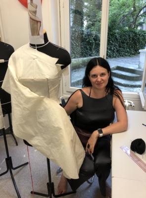 Изготовление одежды по фото
